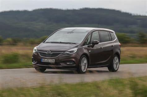 Opel Zafira 2016 La Nouvelle Opel Astra 224 L Essai Sur Auto Plus Alvinet
