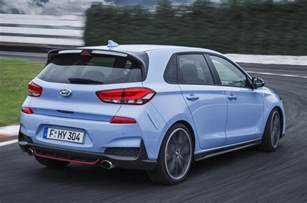 Hyundai Assist South Africa Hyundai I30n Details Of 271bhp Hatch Autocar