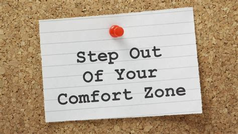 comfort zone article 10 crucial questions that make or break business changes