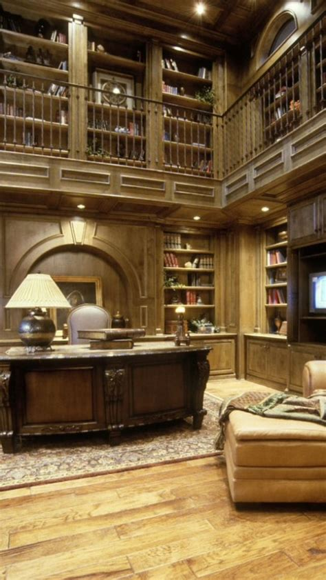 luxury library for home 185 best images about home offices on home office design feminine office and offices