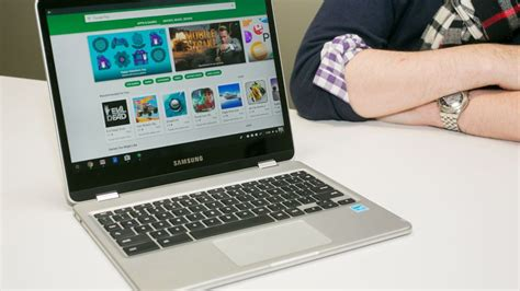 best buy chromebook samsung chromebook pro review the chromebook for the