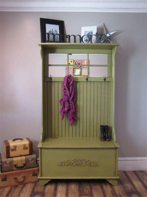 coat rack with storage bench dusty gem decor storage bench coat rack