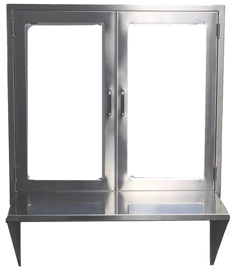 pass through window assembly hospital stainless steel - Pass Through Window