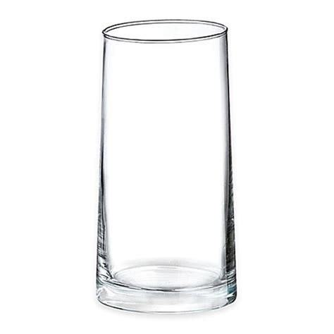 bed bath and beyond glasses libbey 174 cabos 8 piece drinkware set bed bath beyond