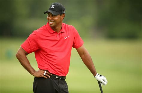tiger woods tiger woods update 14 time major winner is putting