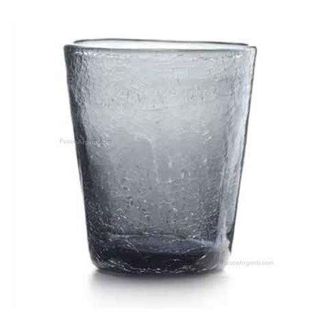 bicchieri fade bicchieri fade grigio ml 300 bicchieri vetro