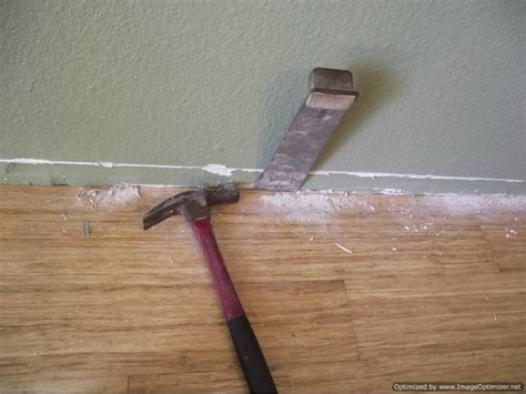Laminate Flooring: How Do I Lift Laminate Flooring