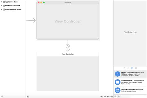 tutorial c xcode xcode storyboard layout tutorial objective c small