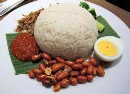 makanan tradisional  malaysia melayu