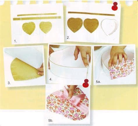 cara membuat pita cantik dari kertas karton art energic dunianya perempuan cara membuat kado