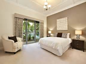 beige bedroom ideas classic bedroom design idea with floorboards amp french