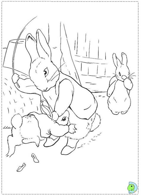 benjamin bunny coloring pages free peter rabbit sheet coloring pages