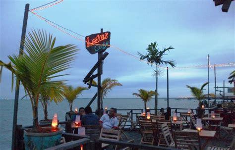Tempat Minyak Parafin Lotus 4 tempat wisata romantis di balikpapan genmuda