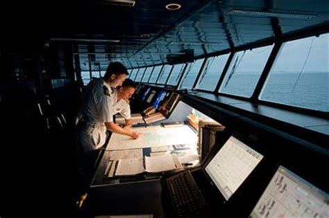 Ship S Officer by Cruise Ship In Deck And Technical Operations Cruise