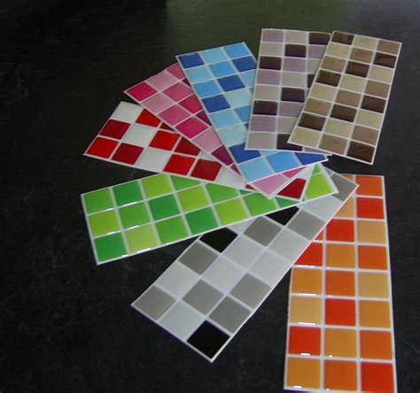 cenefas autoadhesivas cocina cenefas adhesivas con variedad de colorido las puedes