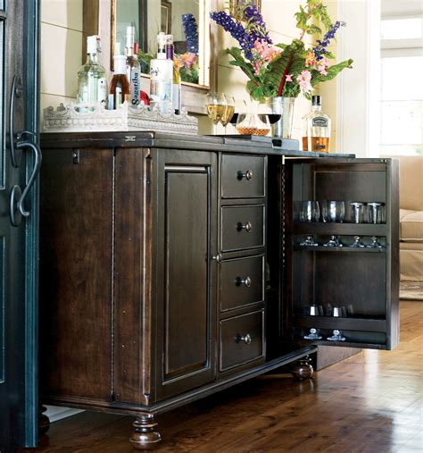 Wine Bar Cabinet Furniture Wine Cabinets