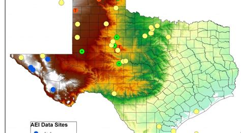 texas wind farms map e on climate renewables dedicates texas wind farm reve