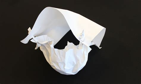 How To Make A Parachute Out Of Paper - egg drop project ideas without parachutes www pixshark