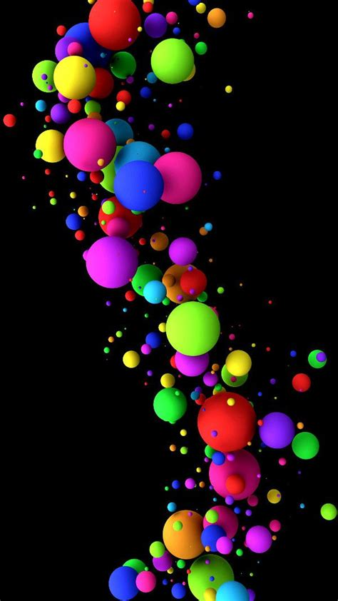 dna colors multi colors balls d n a slime color