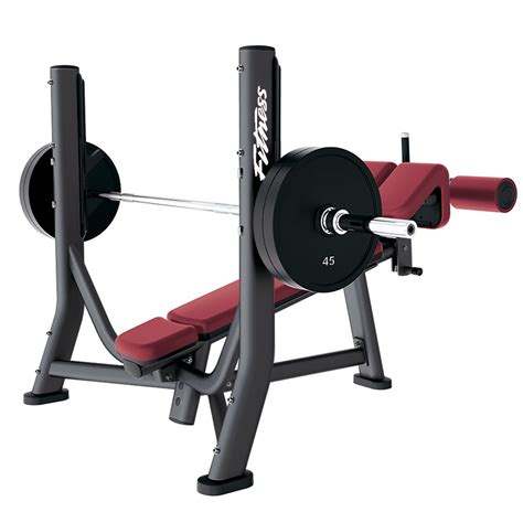 life fitness decline bench signature series olympic decline bench life fitness