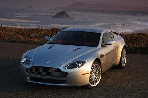 download car manuals 2009 aston martin vantage electronic throttle control 2009 aston martin v8 vantage image 17