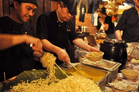 new year dinner toronto for thai new year you eat pad thai and your