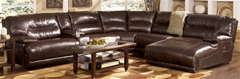 6 leather sectional sofa 12 best collection of 6 leather sectional sofa