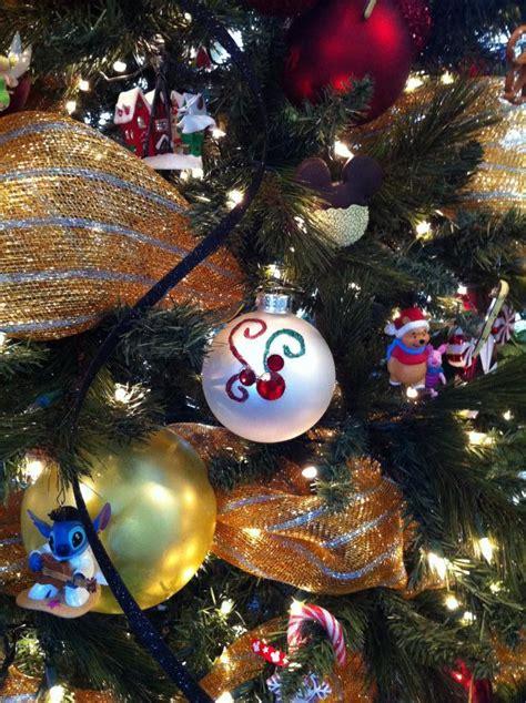 diy disney christmas ornament  living  disney