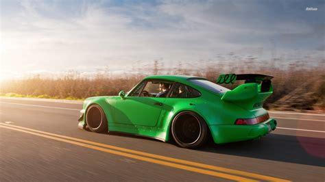 rwb wallpaper rwb porsche 911 703210 walldevil