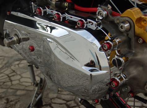 Tutupcover Cvt Beat Crom wareh modif honda beat 2011 ajib simple informasi internetmu terlengkapdana wareh