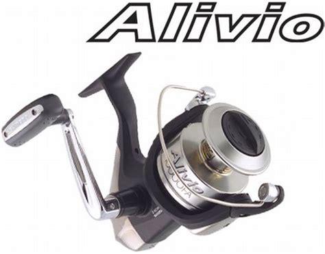 Shimano Alivio 10000 Fa shimano alivio 10000fa anglers warehouse
