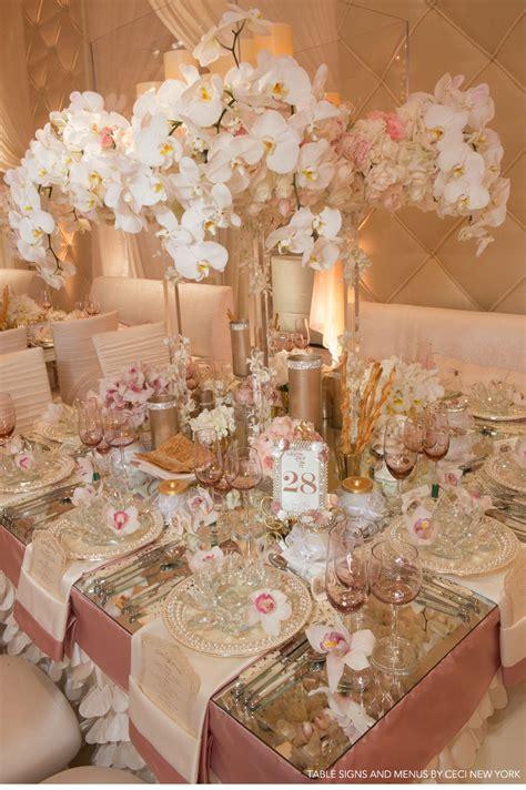 wedding themes with rose gold v152 our muse romantic rose gold wedding tara blake