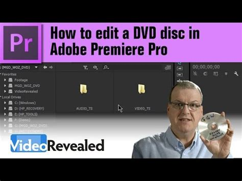 adobe premiere pro how to cut video premiere pro cc and encore cs6 making dvds the easy way