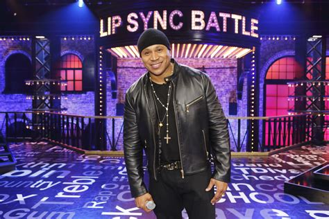 Lip Syncs Through Second Show by Lip Sync Battle Live Special To Help Launch Paramount