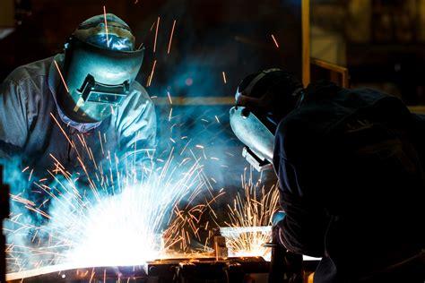 Kaos Welder Metal Workers metalworking aaf international