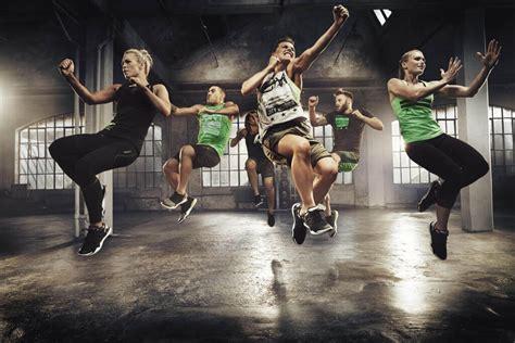 Boxy Comby bodycombat fitness vilnius