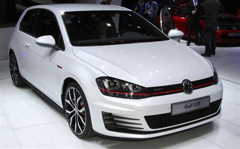gti volkswagen 2014 volkswagen gti cars reviews