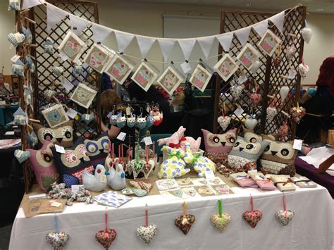 craft fair project ideas craft stall