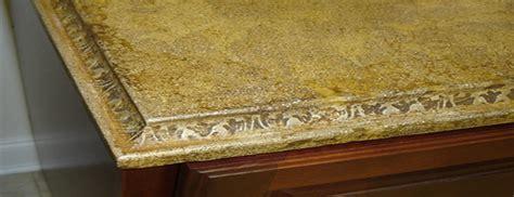 Concrete Countertops Versus Granite by Concrete Vs Granite Countertops What S The Difference