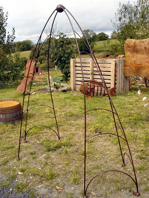 Garden Arch For Sale Nz Metal Sculpture For Home And Garden Commissions Undertaken