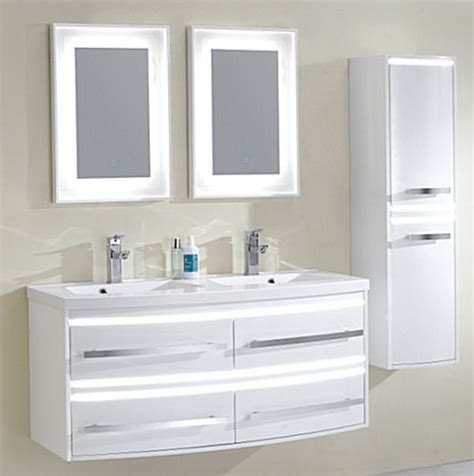 Vanity And Cabinet Set Bathroom Vanity And Cabinet Set Bgss081 1300b Home