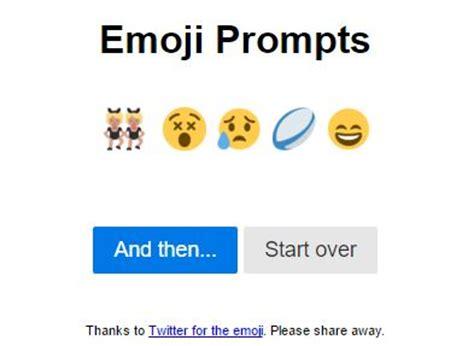 emoji generator emojis in the classroom erintegration