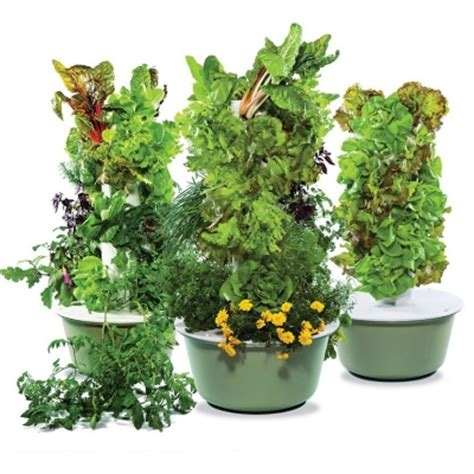 buy tower garden growing systems accessories