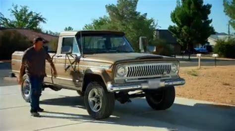 85 Jeep J10 Jeep J10 American Trucks