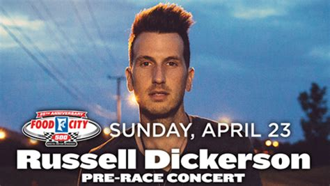 russell dickerson fan club russell dickerson to lend his emerging country sound to