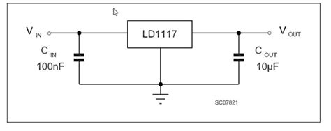 Modul Bluetooth Hc05 By Ecadio jual ic regulator 3 3v ld1117v33 ld33v