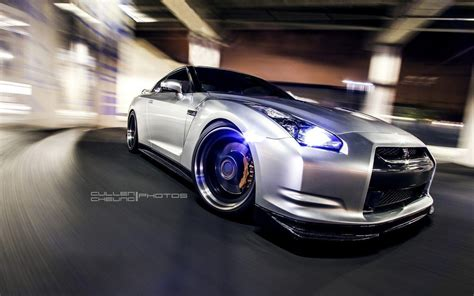 Awesome Car Wallpapers Gtr by Nissan Gtr R35 Wallpapers Wallpaper Cave