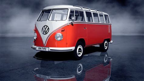 volkswagen kombi wallpaper hd wallpapers volkswagen type 2 kombi