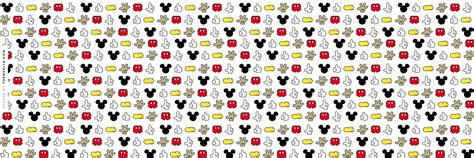 mickey mouse gloves pants ears twitter header cartoon