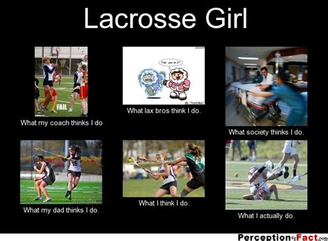 Lacrosse Memes - lacrosse what people think i do